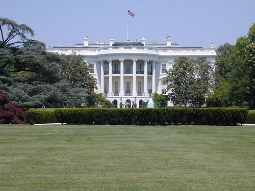 Union leaders meet with White House on health reform