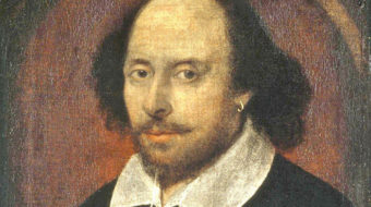 This week in history: 400 years since death of Shakespeare