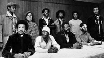 """Free the Wilmington Ten!"" forty years later"
