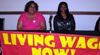 Interfaith coalition fights wage theft