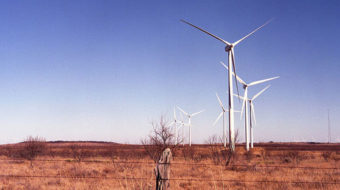 Do wind farms really cause global warming?