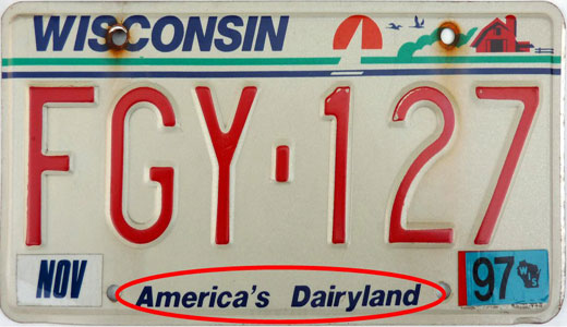 "Wisconsin moves from progressive ""dairyland"" to ""plutocrats' paradise"""