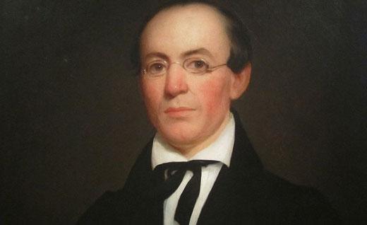 Today in labor history: Abolitionist William Lloyd Garrison born