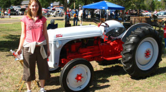Minority, women farmers'discrimination suits nears settlement
