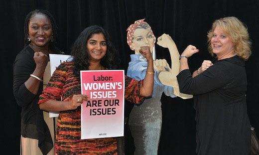 Labor's house opens door wide: Let's work together
