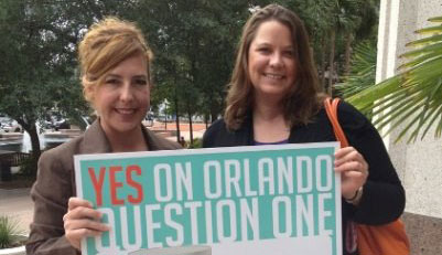 Orlando could be first in South to require paid sick time