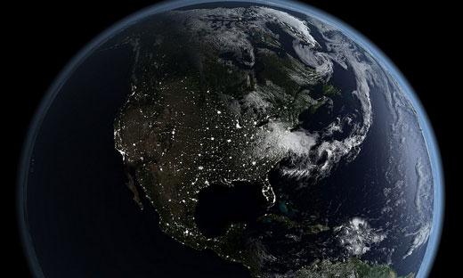 NASA discusses Dec. 21 Mayan end-of-world prediction