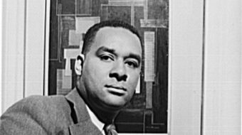 Richard Wright: a great peoples artist and journalist