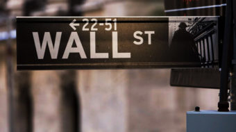 Labor and allies launch new push to rein in Wall Street