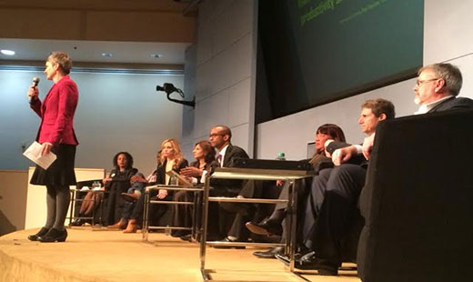Panelists at wage summit propose practical steps to raise wages