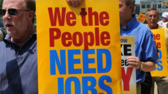 """Is """"human capitalism"""" the solution to shrinking wages?"""