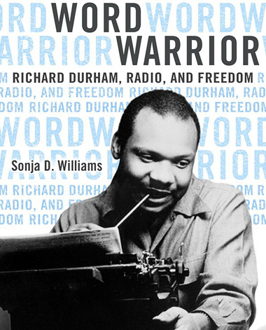 """Word Warrior"" a good book on democratic media"