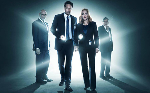 """The X-Files"": The nostalgia is out there, but is it good?"