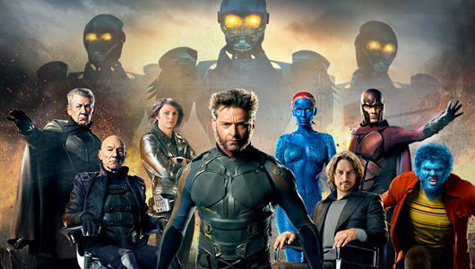 "New ""X-Men"" is more of the same"