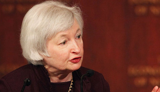 Obama picks full-employment advocate Yellen to head Federal Reserve