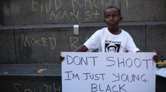 Building a racial justice movement
