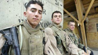 U.S. prepares dangerous Iraq exit