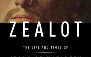 "Reza Aslan's ""Zealot"" exposes Christianity's revolutionary roots"