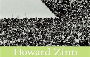 Hollywood Left turns out to support Howard Zinn's new book