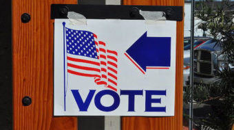 On voting, should you let your conscience be your guide? Part 1