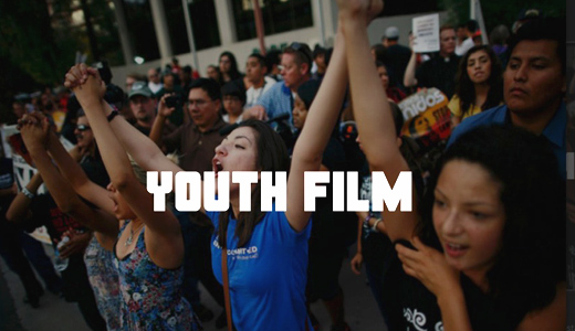 """""""What does it mean to be Chicano?"""": International film festival pushes for Latinx inclusion in Hollywood"""