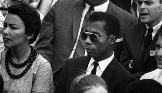 """I Am Not Your Negro"" film based on James Baldwin book"
