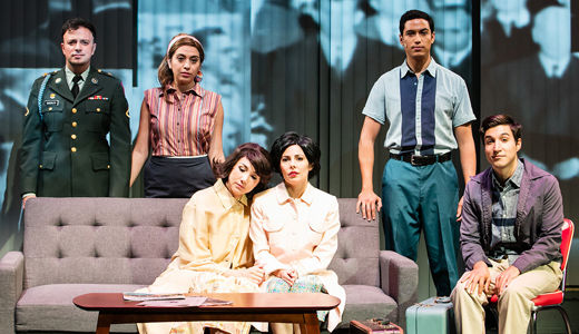 """""""A Mexican Trilogy: An American Story"""": Sumptuous, epic L.A. theatre"""