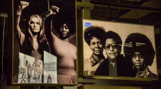 Protest and pride: National African American History Museum opens in DC