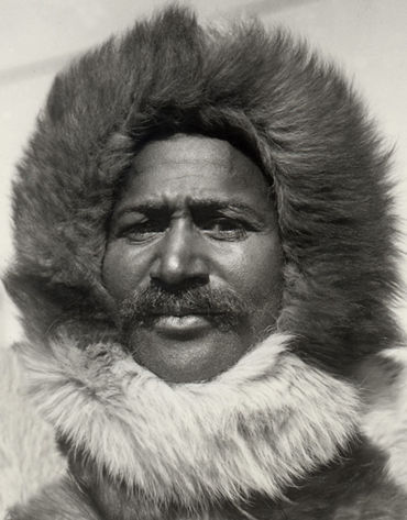 This week in history: Sesquicentennial of African-American explorer Matthew Henson