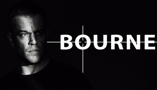 """Jason Bourne"" film: Don't trust the CIA"