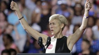 North Carolina Democrats have a shot at winning U.S. Senate seat