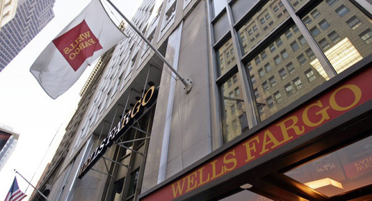Wells Fargo execs blame workers for accounts scandal