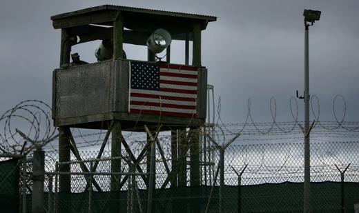 Give Guantanamo back to Cuba