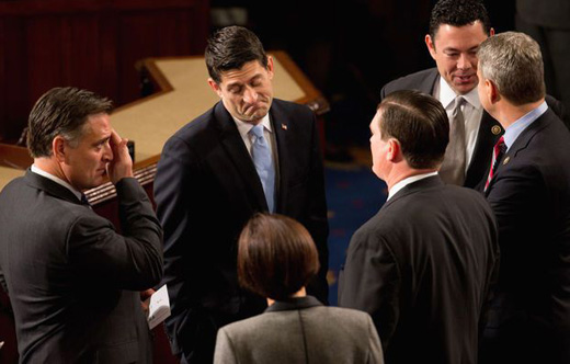 Republicans take step toward killing overtime protection expansion