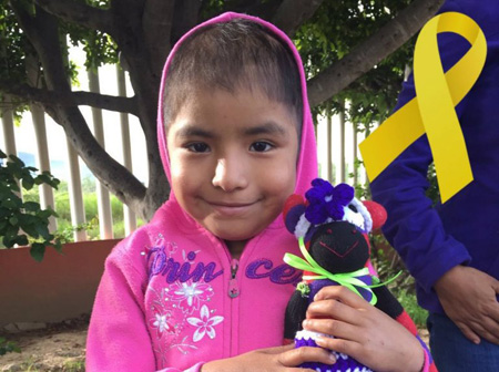 Kids of color suffer worse outcomes from childhood cancer