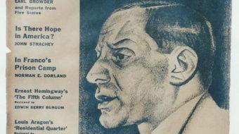 Progressive NYC congressman Vito Marcantonio remembered 62 years after his death