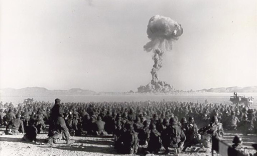 This week in history: International Day to Eliminate Nuclear Weapons