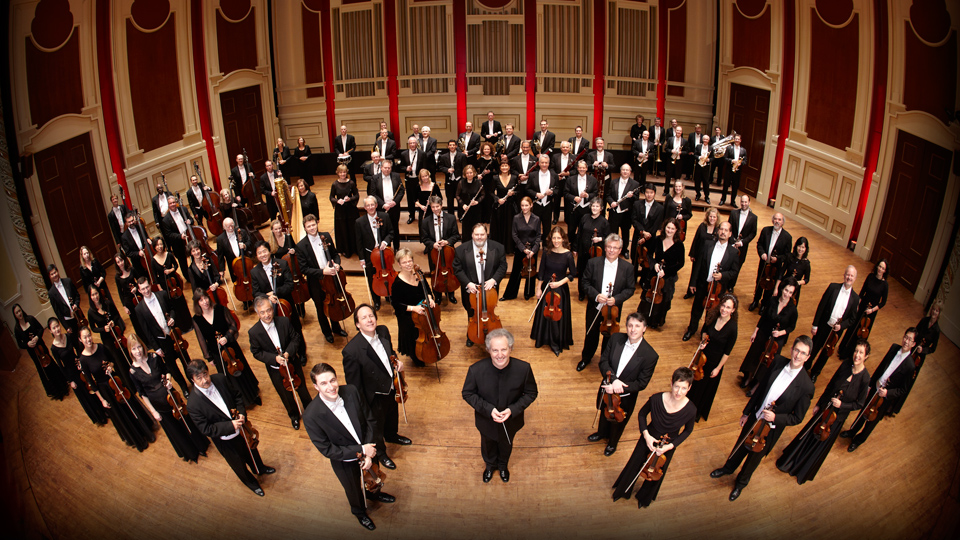Major symphony orchestras force musicians to strike