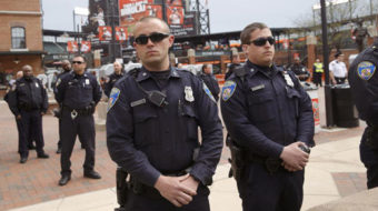 Justice Department issues scathing report: Baltimore police routinely violate rights