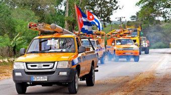 Cuba's hurricane response a model of social solidarity