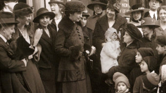 This week in history: First birth control clinic in U.S., 1916