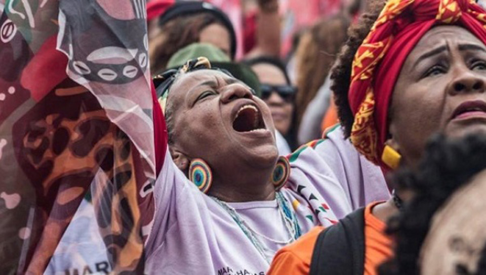 Afro-Latinas fight for democracy, land, opportunity