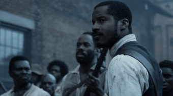 """""""The Birth of a Nation"""" receives standing ovation"""