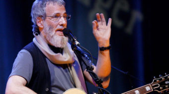Yusuf/Cat Stevens returns to the New York stage