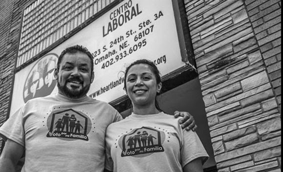 Latinos are changing the face of…Nebraska!