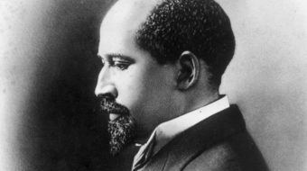 Another look at W.E.B. DuBois, the revolutionary