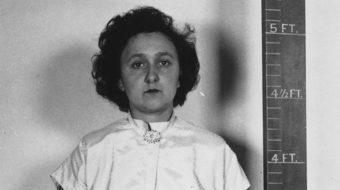 Petition to exonerate Ethel Rosenberg at nearly 30K signatures