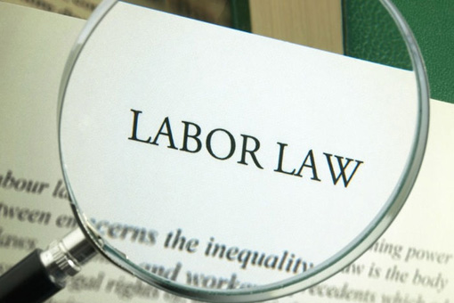 Obama administration to fed contractors: Comply with labor law