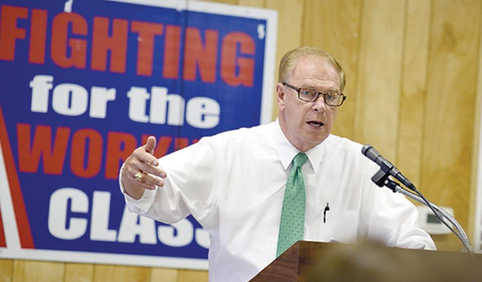 Progressive Ohioans should support Ted Strickland's campaign for senator