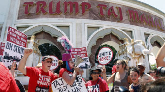 Trump's taxes vs. My taxes